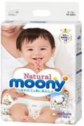 moony natural m 6-11 new